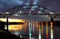 Cape Cod Canal Bridges