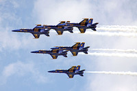 Navy - Blue Angels