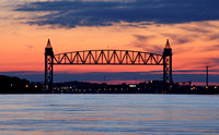 Cape Cod Canal Railroad Bridge