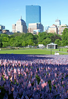 Memorial Day in Boston